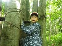 森遊び おぐらくん